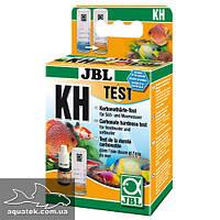 JBL KH Test - тест на карбонатную жесткость