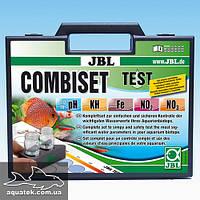 JBL CombiSet Test - набор тестов