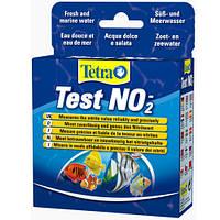 Тест воды на нитриты Tetra Test NO2, 2х10 мл