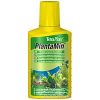 Удобрение с железом Tetra PlantaMin, 500 мл код 751712