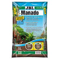 Аквариумный грунт JBL Manado 25 литров код 6702500