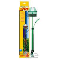Sera gravel cleaner пылесос Сера для очистки грунта в аквариуме