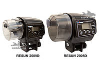Автоматическая кормушка Resun AF-2009D