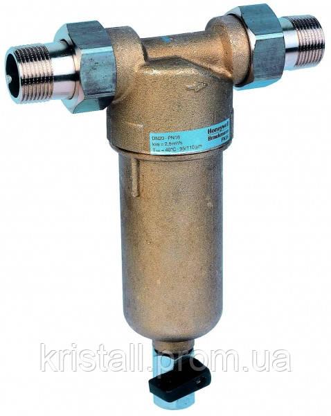 """Фильтр промывной Honeywell FF06-3/4"""" ААМ"""