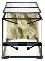 Террариум стеклянный ExoTerra Glasterrarium 45х45х45 (Hagen РТ 2605)