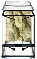 Террариум стеклянный ExoTerra Glasterrarium 45х45х60 (Hagen РТ 2607)