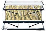 Террариум стеклянный ExoTerra Glasterrarium 60х45х45 (Hagen РТ 2610)