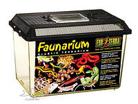 Фаунариум пластиковый ExoTerra Faunarium 30,2х19,7х15,5 см (Hagen РТ 2275)
