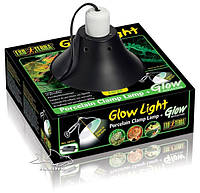 Светильник для террариума ExoTerra Glow Light 14 см (Hagen PT2052)