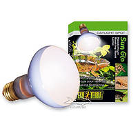 Террариумная лампа дневного света для баскинга ExoTerra Sun Glo Neodymium 75 W (Hagen РТ 2132)
