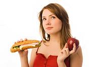 Как уменьшить объем желудка и быстро похудеть?