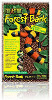 Субстрат для террариума древесная кора ExoTerra Forest Bark 8,8 л (Hagen РТ 2752)
