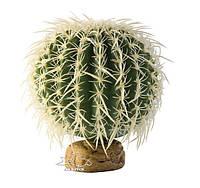 Растение для террариума ферокактус малый ExoTerra Barrel Cactus small (Hagen РТ 2980)