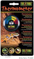 Механический термометр ExoTerra Thermometer (Hagen РТ 2465)
