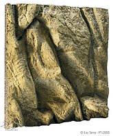 Скальный фон для террариума ExoTerra Background 45х45 см (Hagen РТ 2955)