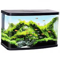 Аквариум Resun Vision VS 90 LED освещение, фильтр, 76 х 31 х 46 см 87 литров