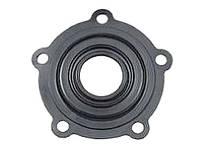 ПР-0009 — Прокладка резиновая под фланец d108 на 5 болтов (Thermex, Isea, Round, Boiler)
