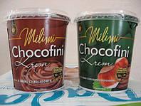 Шоколадная паста Chocofini (Чокофини - шоколадный вкус) 400г