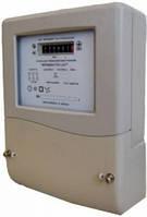 Лічильник електроенергії трьохфазний електронний Меридіан ЛТЕ-1,03Т 5(100)А