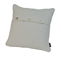 Hasir от Eke Home декоративная подушка 40х40 ivori