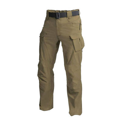 Штаны Helikon Outdoor Tactical - Mud Brown