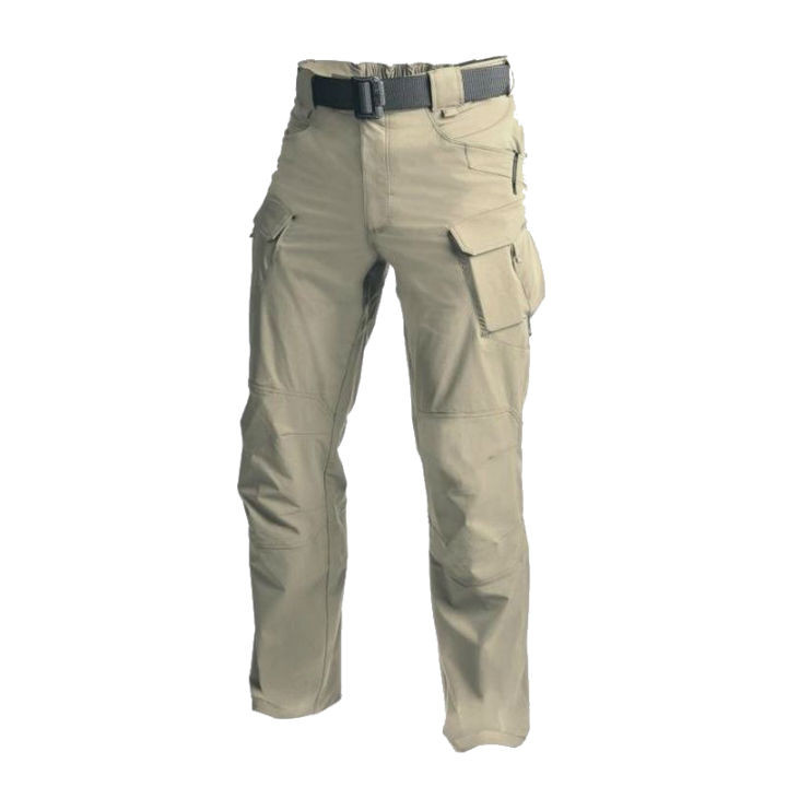 Штаны Helikon Outdoor Tactical - Khaki