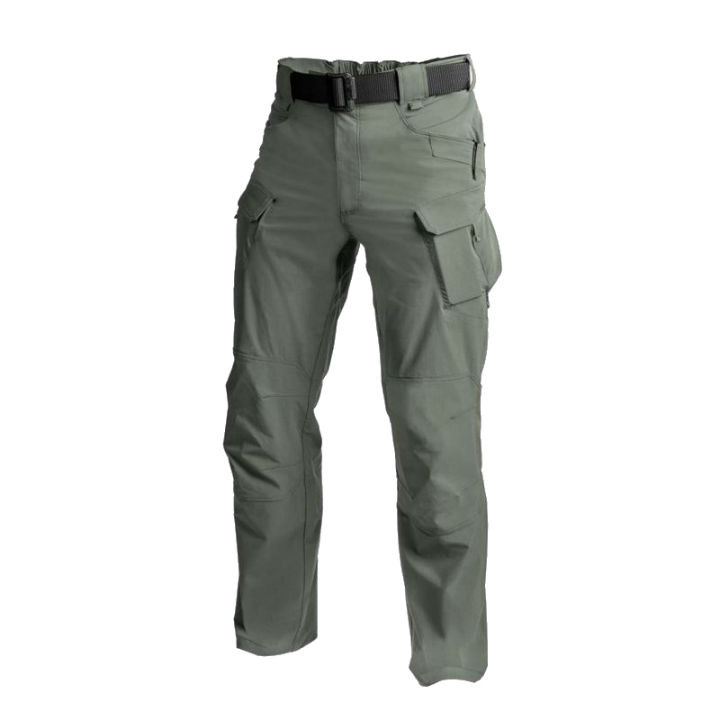 Штаны Helikon Outdoor Tactical - Olive Drab
