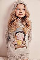 6430 платье для девочки Anabel Arto, фото 1