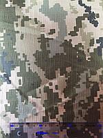 Ткань Рип-стоп нацгвардия