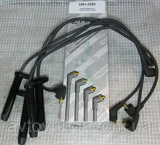 Комплект проводов зажигания 2.0 DOHC Ford Scorpio 89-92