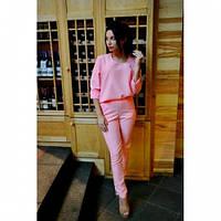 Костюм женский модный Гретэль розовый,магазин костюмов