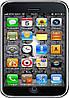 Смартфон 5 вафельная картинка
