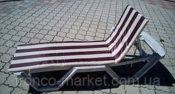 Матрас на лежак, фото 3
