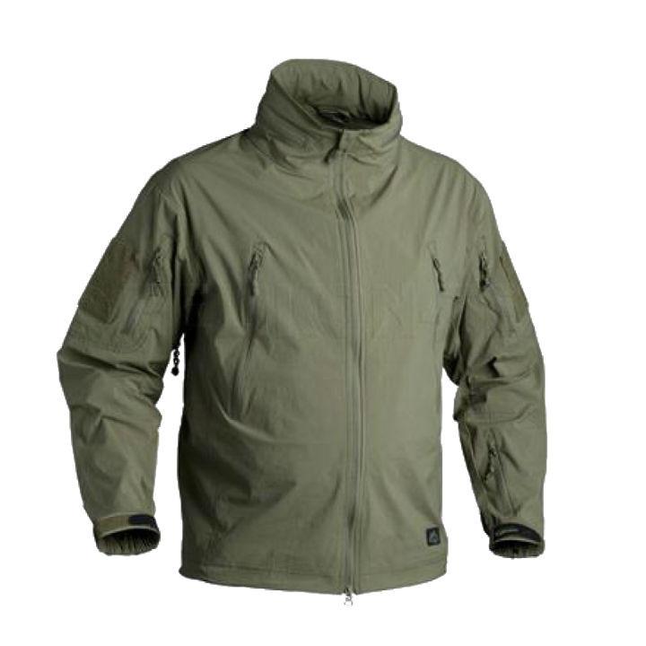 Куртка Helikon TROOPER StormStetch® - Olive