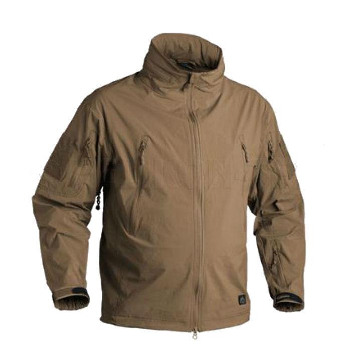 Куртка Helikon TROOPER StormStretch® - Coyote