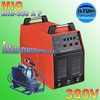 Сварочный полуавтомат SHYUAN MIG 350 F