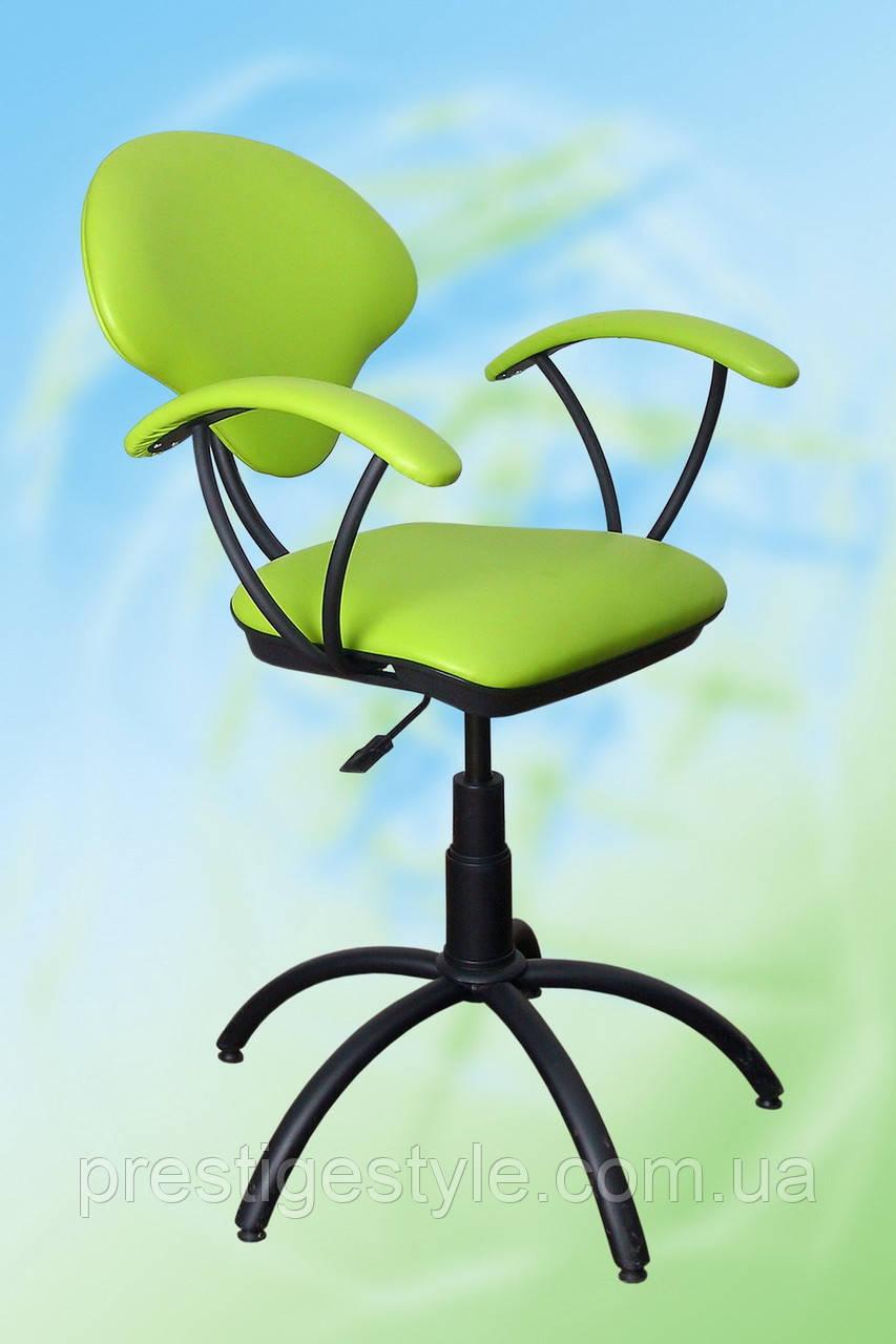 Парикмахерское кресло для клиента модель 2