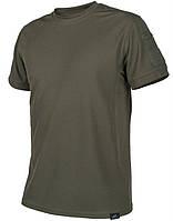 Тактическая футболка Helikon Tactical - Olive (TopCool)