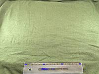 Ткань Трикотаж кулир хаки