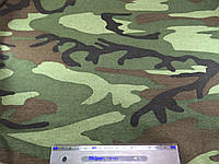 Ткань Трикотаж кулир Украина