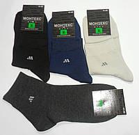 Носки Monteks укороченные