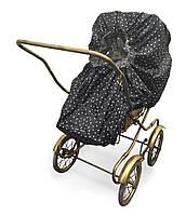 Универсальный дождевик для колясок Elodie details Dot, фото 1