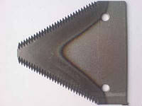 Сегмент жатки Нива СК5М (Н.066.02) Нож режущего аппарата комбайн Нива СК5