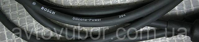 Комплект проводов зажигания 1.6 1.8 2.0 OHC Ford  Sierra 85-86, фото 2