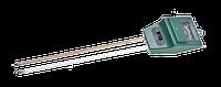 Прибор для измерения влажности кислотности и освещенности почвы