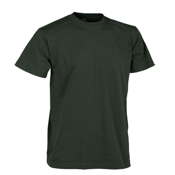 Футболка военная Helikon Classic Army - Jungle Green
