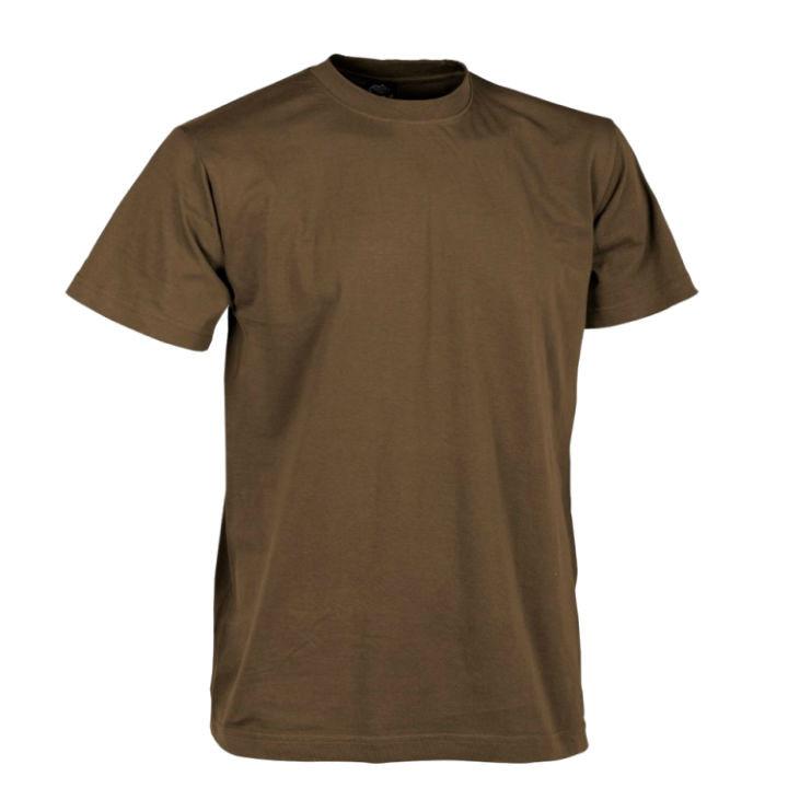 Футболка военная Helikon Classic Army - Mud Brown