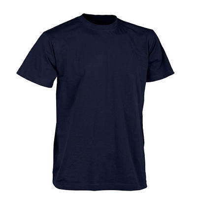 Футболка Helikon Classic Army - Navy Blue