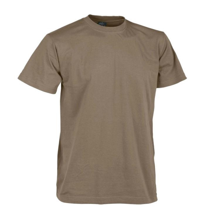 Футболка военная Helikon Classic Army - U.S. Brown