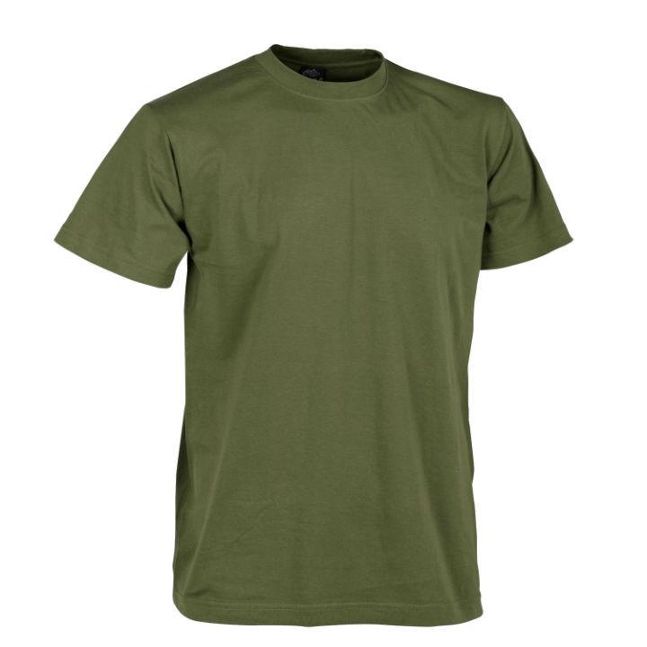 Футболка Helikon Classic Army - U.S. Green
